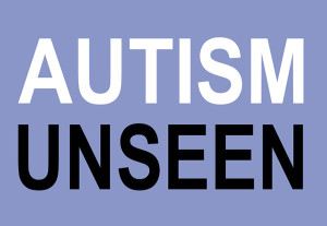 Autism Unseen Logo 2